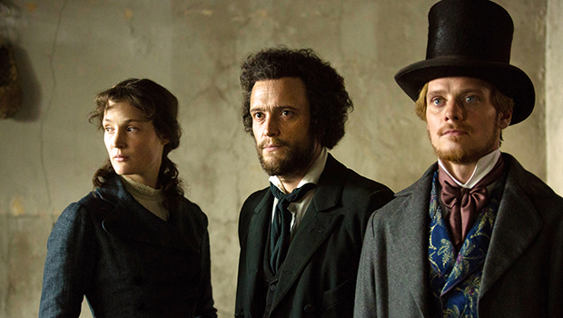 Discussion. The young Karl Marx