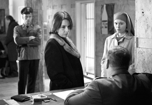 """Ida"" — the closing film of MJFF"