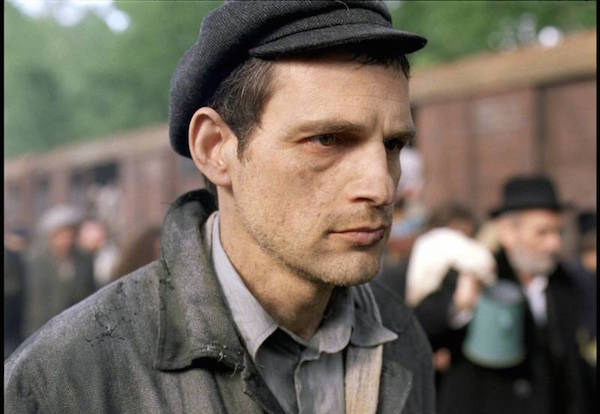 """Son of Saul"" at the MJFF: Géza Röhrig is visiting Moscow"