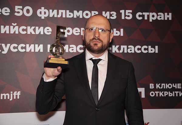 """Sobibor"" named the best jewish film made in Russia"